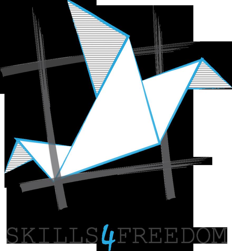 Skills4Freedom_logo